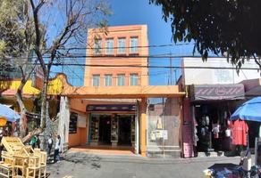 Foto de edificio en venta en aldama , san pablo, iztapalapa, df / cdmx, 14363389 No. 01