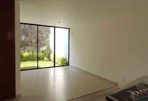 Foto de casa en condominio en venta en aldama , santa maría tepepan, xochimilco, df / cdmx, 5738649 No. 01