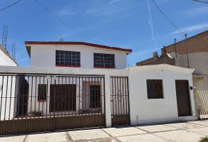 Foto de casa en venta en aldama , torreón centro, torreón, coahuila de zaragoza, 0 No. 01