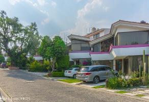 Foto de casa en venta en aldama , valle de tepepan, tlalpan, distrito federal, 0 No. 01