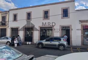 Foto de edificio en renta en aldama y galeana , morelia centro, morelia, michoacán de ocampo, 0 No. 01