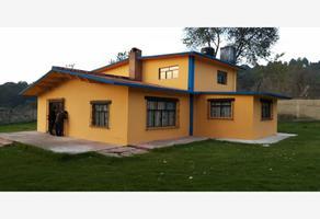 Foto de casa en venta en  , aldea de los reyes, amecameca, méxico, 12252105 No. 01