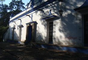 Foto de rancho en venta en  , aldea de los reyes, amecameca, méxico, 19398514 No. 01