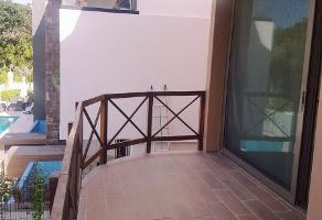 Foto de departamento en renta en aldea zama , tulum centro, tulum, quintana roo, 12126306 No. 01