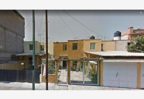 Foto de casa en venta en aldebaran sin numero, el rosario, azcapotzalco, df / cdmx, 8159205 No. 01