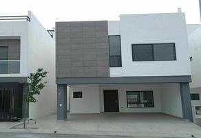 Foto de casa en venta en alder , residencial apodaca, apodaca, nuevo león, 0 No. 01