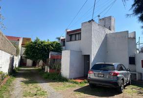 Foto de terreno habitacional en venta en aldous huxley 5130, jardines universidad, zapopan, jalisco, 0 No. 01