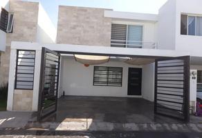 Foto de casa en venta en alegra residencial 34, santa barbara, san luis potosí, san luis potosí, 20146498 No. 01
