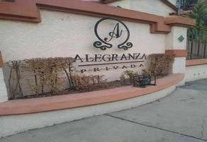 Foto de casa en venta en alegranza , villa del real, tecámac, méxico, 0 No. 01
