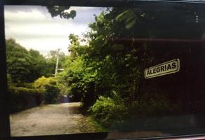 Foto de terreno habitacional en venta en alegtias 12, lomas de jiutepec, jiutepec, morelos, 19012486 No. 01