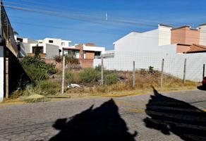 Foto de terreno habitacional en venta en alejandra 0, camino real a cholula, puebla, puebla, 11436240 No. 01