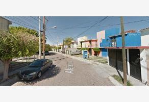 Foto de casa en venta en alejandra 106, ex-hacienda el tintero, querétaro, querétaro, 7152445 No. 01