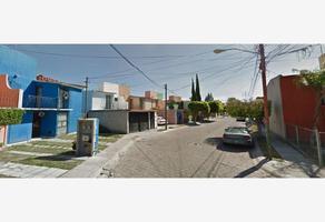 Foto de casa en venta en alejandra 106, ex-hacienda el tintero, querétaro, querétaro, 11120786 No. 01
