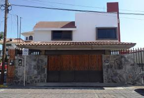 Foto de casa en venta en alejandra 1218, villas los viveros, puebla, puebla, 0 No. 01