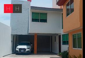 Foto de casa en venta en alejandra , campestre morillotla, san andrés cholula, puebla, 0 No. 01