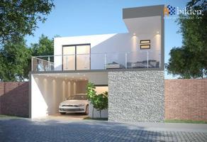 Foto de casa en venta en  , alejandra, durango, durango, 19075482 No. 01