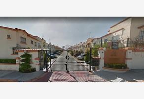 Foto de casa en venta en alejandria manzana 8, villa del real, tecámac, méxico, 0 No. 01