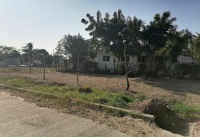 Foto de terreno habitacional en venta en  , alejandro briones, altamira, tamaulipas, 0 No. 01