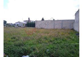 Foto de terreno habitacional en venta en alejandro dumas , puente san pedro, otzolotepec, méxico, 13454785 No. 01