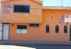 Foto de local en venta en alejandro guillot , la cañada, apizaco, tlaxcala, 18705515 No. 01