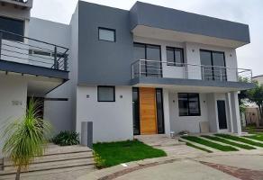Foto de casa en venta en alevia 102, del pilar residencial, tlajomulco de zúñiga, jalisco, 5839010 No. 02