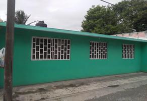 Foto de casa en venta en alfa y omega 263, miguel ángel de quevedo, veracruz, veracruz de ignacio de la llave, 0 No. 01