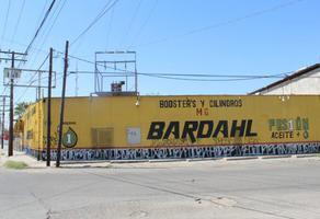 Foto de nave industrial en renta en alfareros , industrial, mexicali, baja california, 17038773 No. 01