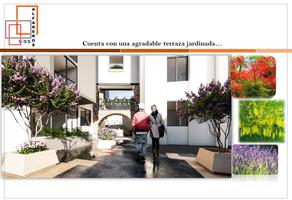 Foto de departamento en venta en alfareros , lomas 1a secc, san luis potosí, san luis potosí, 16987754 No. 01