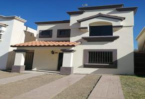 Foto de casa en renta en alfonso 12 , urbi alameda los encinos i,ii,iii, hermosillo, sonora, 0 No. 01