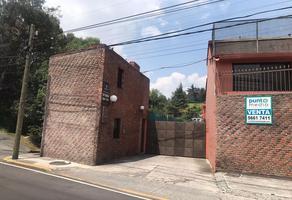 Foto de casa en venta en alfonso caso andrade , las aguilas 1a sección, álvaro obregón, df / cdmx, 0 No. 01