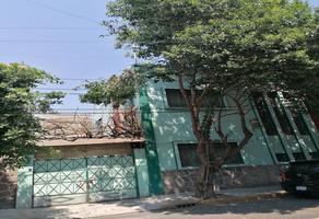Foto de casa en venta en alfonso caso , ermita, benito juárez, df / cdmx, 21227615 No. 01