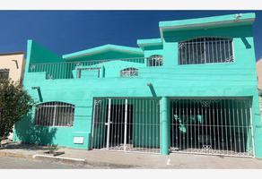 Foto de casa en venta en alfonso cepeda , magisterio sección 38, saltillo, coahuila de zaragoza, 17242409 No. 01