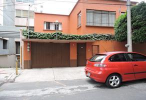 Foto de departamento en renta en alfonso esparza oteo , guadalupe inn, álvaro obregón, df / cdmx, 19348153 No. 01