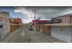 Foto de casa en venta en alfonso macedo 00, ahuehuetitla, tulancingo de bravo, hidalgo, 18699096 No. 01