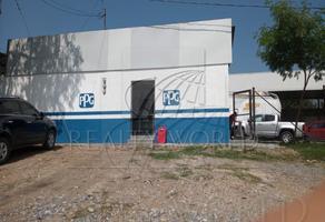 Foto de terreno habitacional en renta en  , alfonso martinez dominguez, allende, nuevo león, 16834636 No. 01