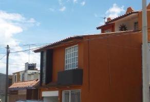 Foto de casa en venta en alfonso ramirez 167, paseos santín, toluca, méxico, 11048879 No. 01
