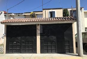 Foto de casa en venta en alfonso ramirez , paseos santín, toluca, méxico, 11193253 No. 01