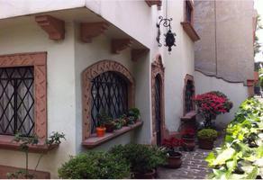 Foto de casa en venta en alfonso reyes 123, condesa, cuauhtémoc, df / cdmx, 0 No. 01