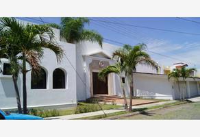 Foto de casa en venta en alfonso reyes 4800, jardines vista hermosa, colima, colima, 8573217 No. 01
