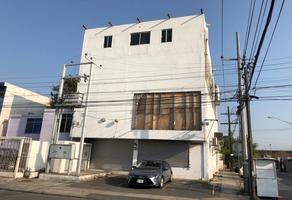 Foto de edificio en venta en alfonso reyes , bernardo reyes, monterrey, nuevo león, 12874939 No. 01
