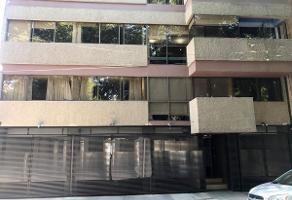 Foto de departamento en venta en alfonso reyes , hipódromo condesa, cuauhtémoc, distrito federal, 0 No. 01