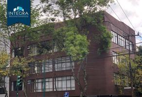 Foto de edificio en venta en alfonso reyes , hipódromo, cuauhtémoc, df / cdmx, 0 No. 01