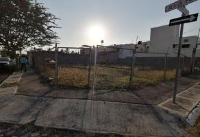 Foto de terreno habitacional en renta en alfonso reyes -, jardines vista hermosa, colima, colima, 15176157 No. 01