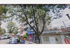 Foto de edificio en venta en  , alfonso xiii, álvaro obregón, df / cdmx, 15939466 No. 01