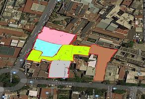 Foto de terreno habitacional en venta en  , alfonso xiii, álvaro obregón, df / cdmx, 16789360 No. 01