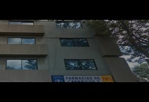Foto de edificio en venta en  , alfonso xiii, álvaro obregón, df / cdmx, 18078746 No. 01