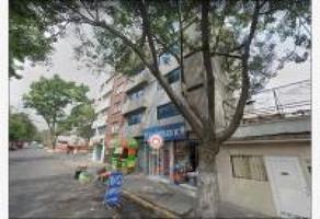 Foto de edificio en venta en  , alfonso xiii, álvaro obregón, df / cdmx, 0 No. 01
