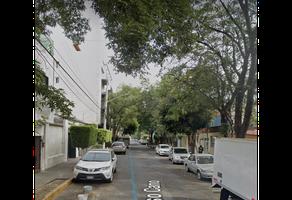 Foto de terreno habitacional en venta en  , alfonso xiii, álvaro obregón, df / cdmx, 0 No. 01