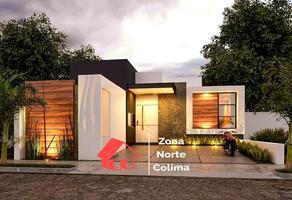 Foto de casa en venta en alfred nobel , lomas verdes, colima, colima, 19839490 No. 01