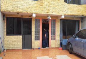Foto de casa en venta en  , alfredo baranda, valle de chalco solidaridad, méxico, 11706922 No. 01